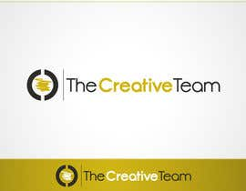 #295 untuk Logo Design for The Creative Team oleh themla
