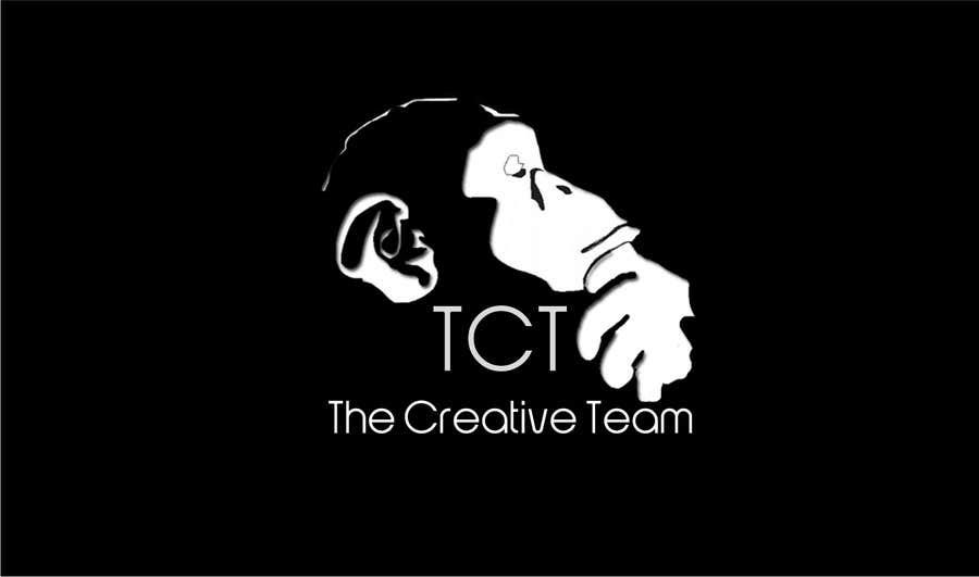Inscrição nº 109 do Concurso para Logo Design for The Creative Team