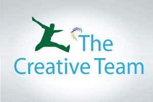 Конкурсная заявка №434 для Logo Design for The Creative Team