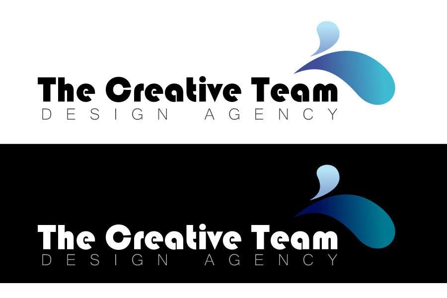 Contest Entry #                                        288                                      for                                         Logo Design for The Creative Team
