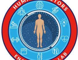 nº 140 pour NASA Contest: Design the Human Factors Engineering Lab (HFEL) Graphic par johnche11