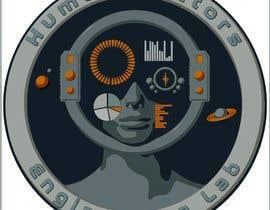 nº 154 pour NASA Contest: Design the Human Factors Engineering Lab (HFEL) Graphic par SeanBruce3D