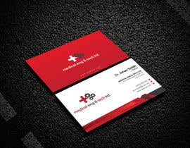#20 for Logo and Business card design by rakibmarufsr