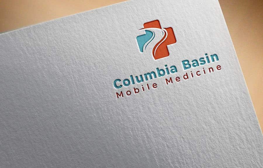 Kilpailutyö #240 kilpailussa Design a logo