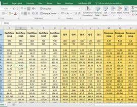 mahabubm59님에 의한 Need to Convert Edi Files Into Excel Format / Google sheets and be able to filter duplicate payments.을(를) 위한 #6