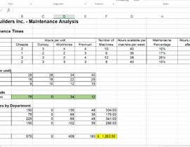 mattjparker1104님에 의한 Need to Convert Edi Files Into Excel Format / Google sheets and be able to filter duplicate payments.을(를) 위한 #1