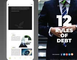 #18 para Create 3 x new brochure eBooks por mirandalengo