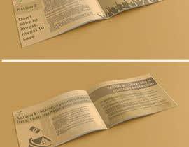 #3 para Create 3 x new brochure eBooks por zaslagalicu12