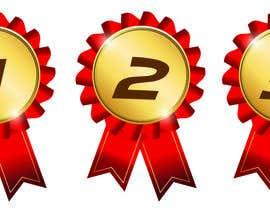 Nro 35 kilpailuun Need 10 eye catching level rewards käyttäjältä karimsalman