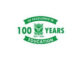 eling88 tarafından Design a 100 Year (Centenary) logo için no 48