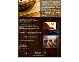 #23 untuk Design a Flyer - Poster oleh AparajitaAich