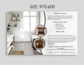 #15 untuk Design a Flyer - Poster oleh noorulaminnoor