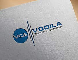 #51 for Vooila creative accessories logo by hassanmosharf77