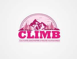 nº 82 pour CLIMB LOGO par sushanta13