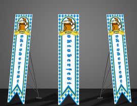 #9 for Oktoberfest Banner Design by pgaak2