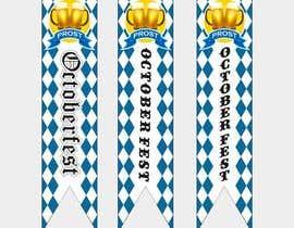 #5 for Oktoberfest Banner Design by arirushstudio