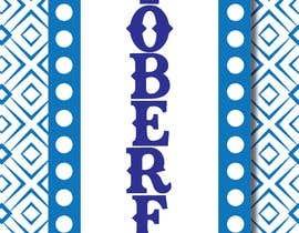 #38 for Oktoberfest Banner Design by shahadot55