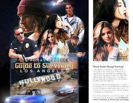 #54 untuk Movie Poster oleh AJNirwana