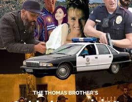 #56 untuk Movie Poster oleh amasuma412