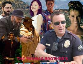 #57 untuk Movie Poster oleh amasuma412