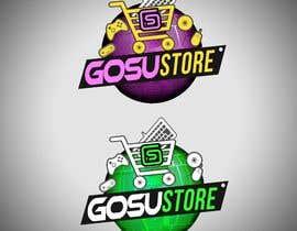 #59 untuk Design a Logo for my online store oleh nyomandavid