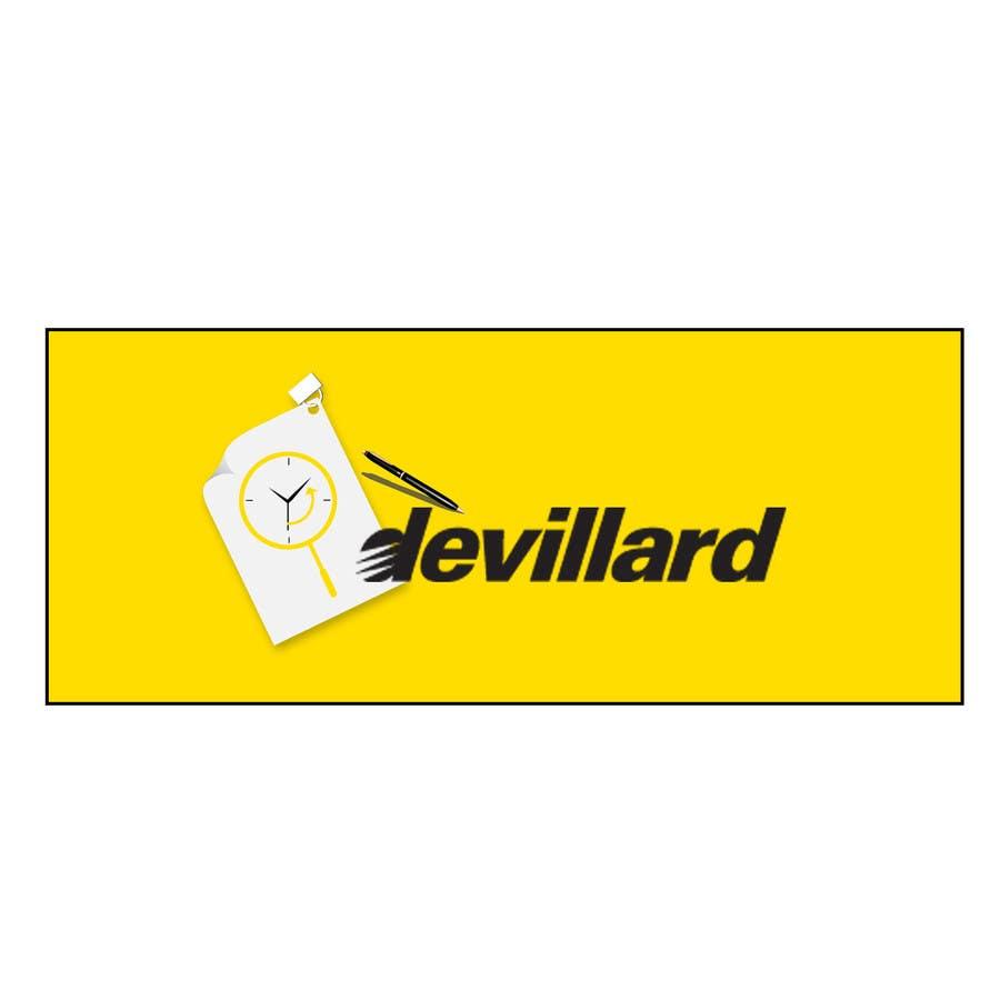 Bài tham dự cuộc thi #9 cho Devillard - Logo produit