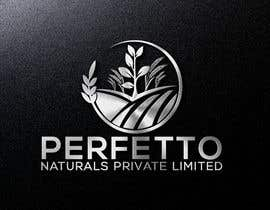 #177 for Logo For Perfetto naturals private limited by freeboysakib1700