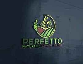 #178 for Logo For Perfetto naturals private limited by freeboysakib1700