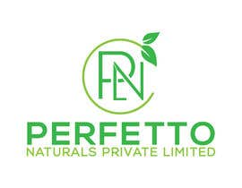 #181 for Logo For Perfetto naturals private limited by freeboysakib1700