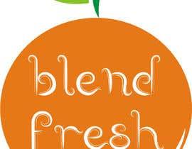 #19 cho Redesign a Logo for Let's Blend Fresh bởi Prsakura
