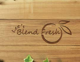 #20 cho Redesign a Logo for Let's Blend Fresh bởi muhammadmahmud