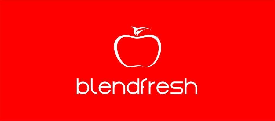 Bài tham dự cuộc thi #                                        23                                      cho                                         Redesign a Logo for Let's Blend Fresh