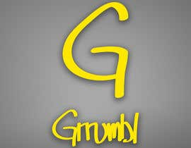 #45 for Logo Design for Grrumbl af ejtalaroc