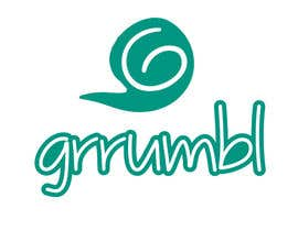 #23 for Logo Design for Grrumbl by carodevechi5