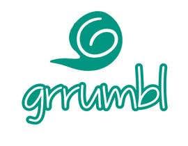 #23 for Logo Design for Grrumbl af carodevechi5