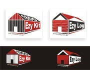 Graphic Design Entri Peraduan #174 for LOGO DESIGN FOR KIT HOME SUPPLY BRANDS