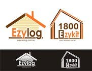 Graphic Design Entri Peraduan #224 for LOGO DESIGN FOR KIT HOME SUPPLY BRANDS
