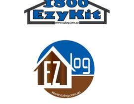 MilicFamily tarafından LOGO DESIGN FOR KIT HOME SUPPLY BRANDS için no 203
