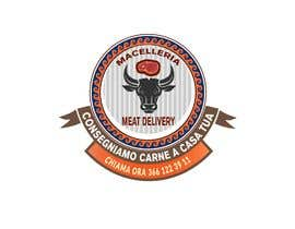 #84 for Logo for meat delivery af Marufahmed83