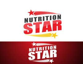 #628 para Logo Design for Nutrition Star de ulogo