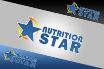 Graphic Design Contest Entry #365 for Logo Design for Nutrition Star