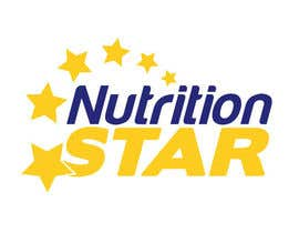 #268 for Logo Design for Nutrition Star by thetrashpan