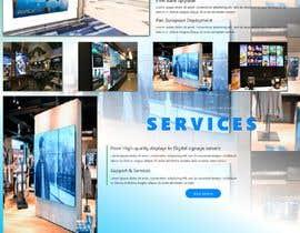 nº 28 pour Webflow Experts ONLY contest : Build a Webflow Parallax style Informational website -- 2 par gabortoth05
