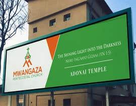 Nro 11 kilpailuun Outdoor Wall  Signage Banner 8m by 2m käyttäjältä arjp00