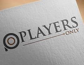 #254 untuk Design a logo for Players Only oleh dreamer509