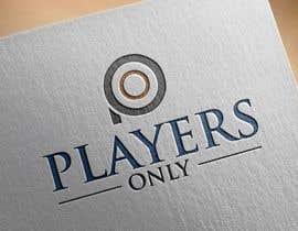 #255 untuk Design a logo for Players Only oleh dreamer509