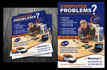 Contest Entry #7 for Flyer Design for Mobile Computer Repair Business