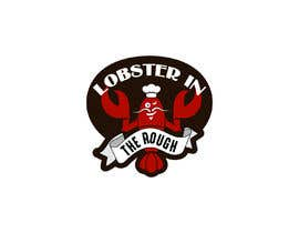 #165 for Lobster Logo by kalaja07