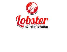 #75 for Lobster Logo by marianayepez