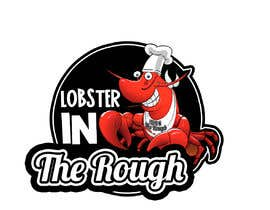 #113 for Lobster Logo by marianayepez